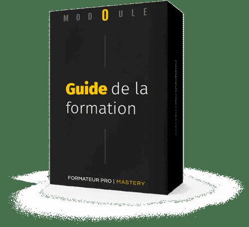 Packaging module 0 : Guide de la formation